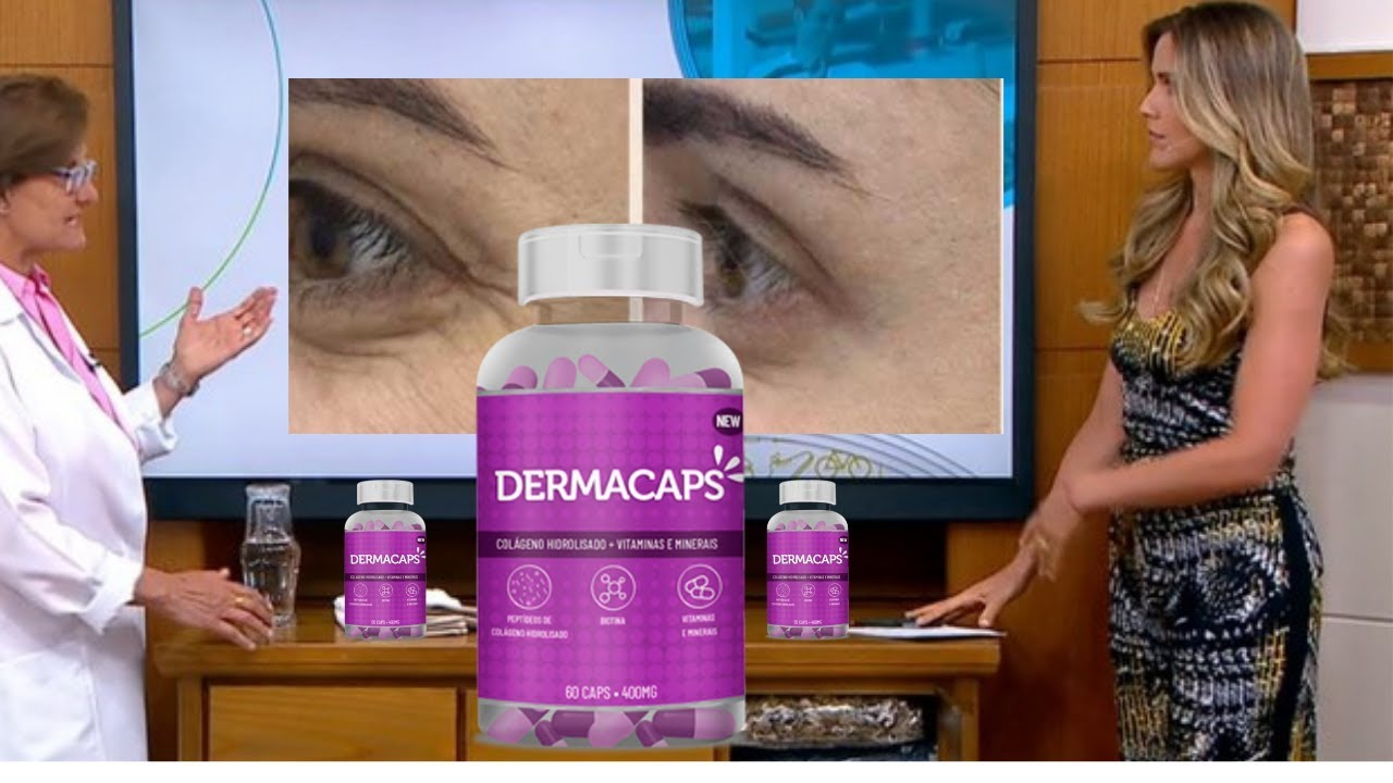 dermacaps review