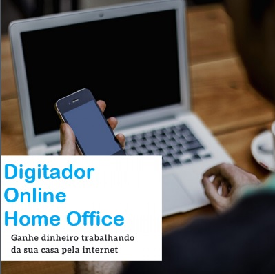 digitador de marketing