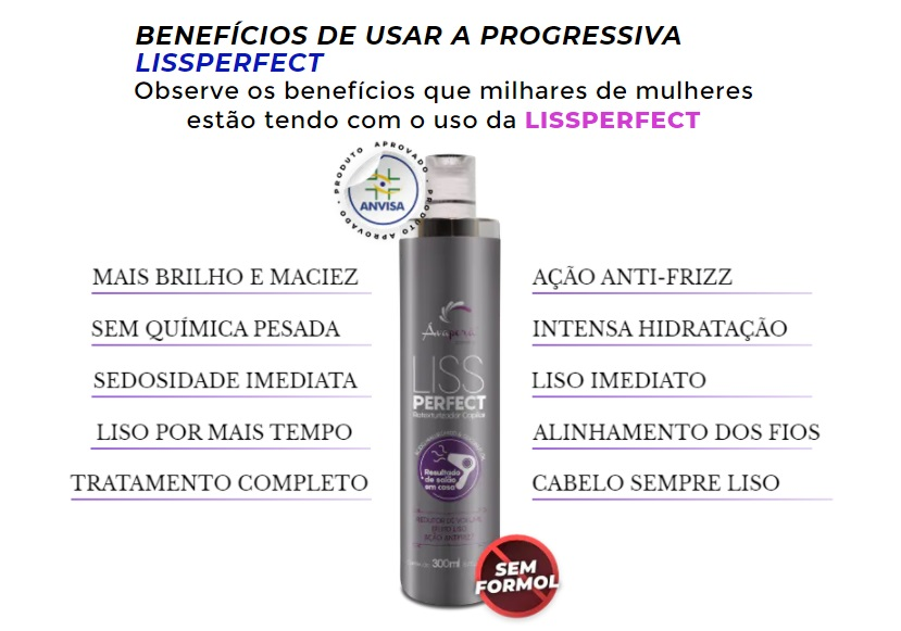 Liss Perfect Beneficios 1
