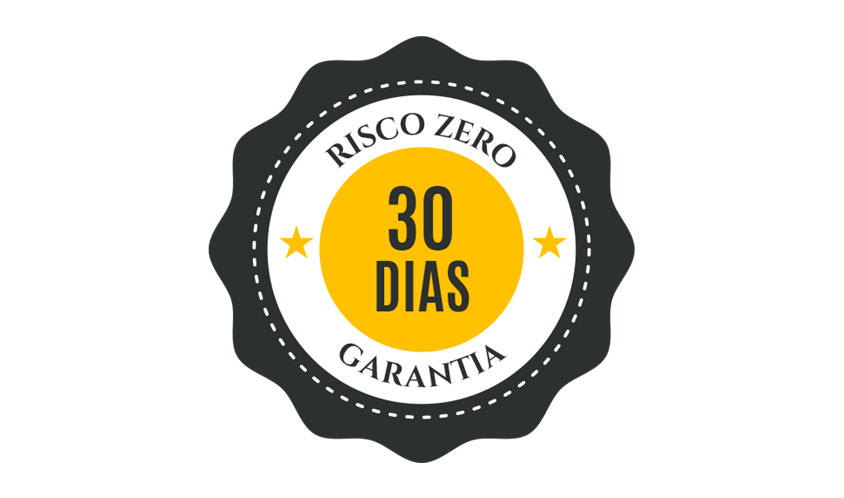 30 dias garantia 2