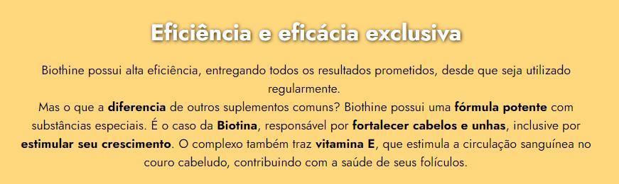 Biothine funciona 01