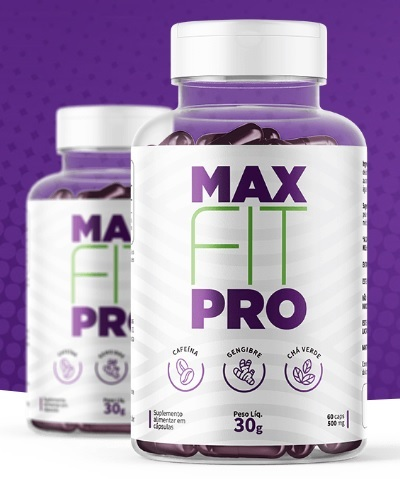 Max Fit Pro