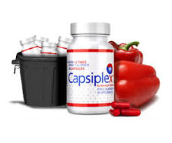 capsiplex 3