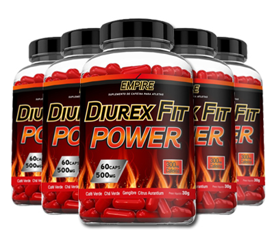 diurex fit power 3