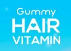 Gummy Hair 1