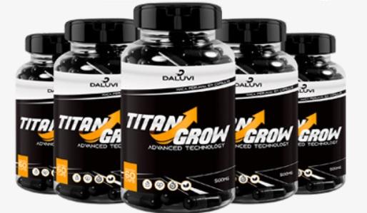 Titan Grow 3