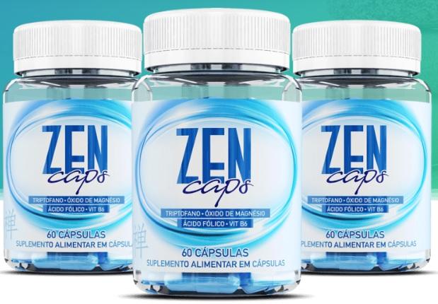Zen Caps 1