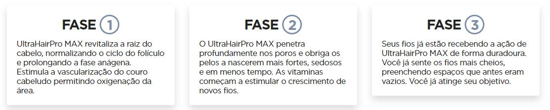 Ultra Hair Pro Max funciona 03