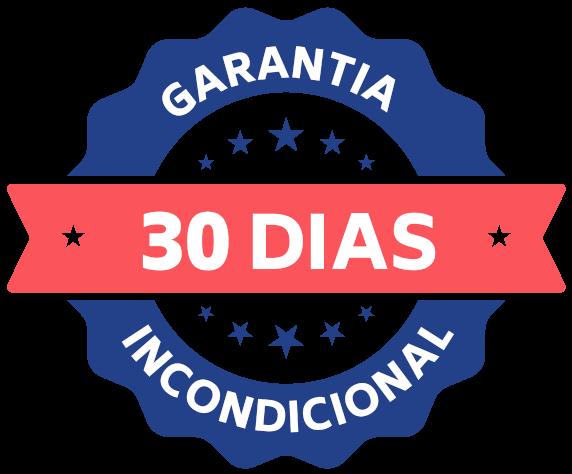 ico garantia 30 dias